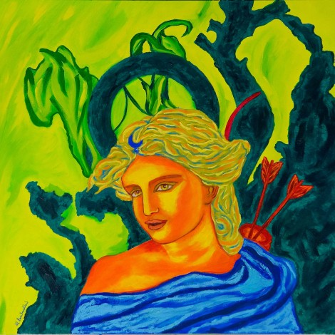 Diana e l'ultima foresta